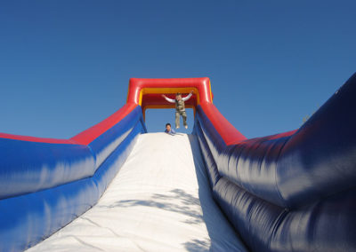 Gladiator Inflatables Funday 37