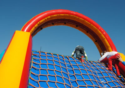 Gladiator Inflatables Funday 38