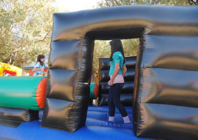 Gladiator Inflatables Funday 39