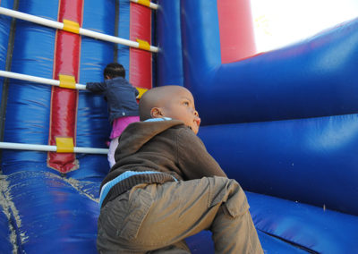 Gladiator Inflatables Funday 41