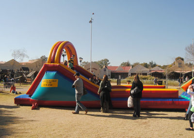 Gladiator Inflatables Funday 46