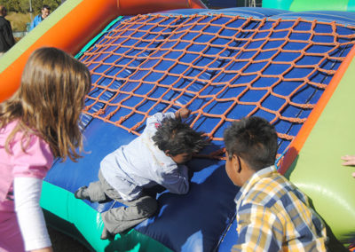 Gladiator Inflatables Funday 51