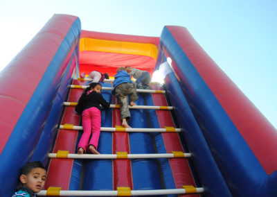 Gladiator Inflatables Funday 58