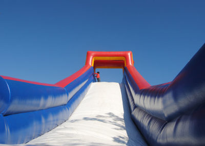 Gladiator Inflatables Funday 69