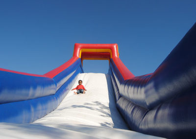Gladiator Inflatables Funday 70
