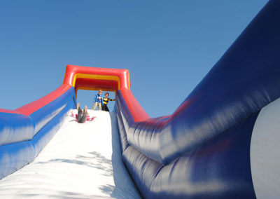 Gladiator Inflatables Funday 71
