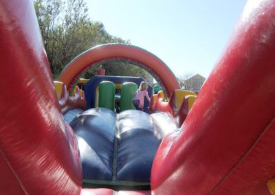 Gladiator Inflatables Funday 78
