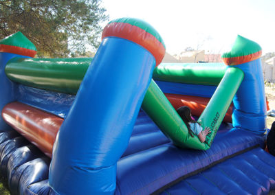 Gladiator Inflatables Funday 82