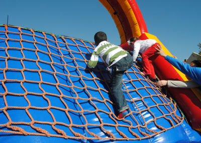 Gladiator Inflatables Funday 83