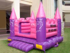 33. Fairy Castle