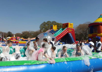 Gladiator Inflatables Funday 31