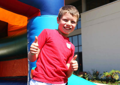 Gladiator Inflatables Funday 24