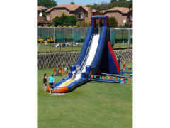 23. Mini Giant Slide – 1m wide