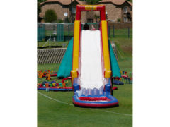 24. Mini Giant Slide – 2m wide