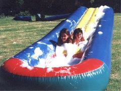 12. 8m Water Slide