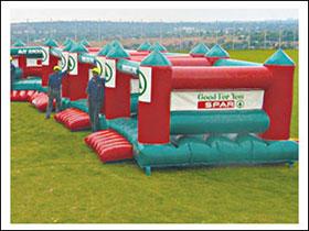 gladiator_inflatables_branded_castles