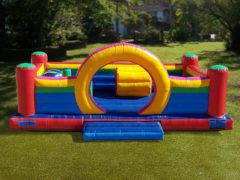 Jumping Castles for Sale - a Best Buying Guide There are so many things to think about when buying a jumping castle or another type of inflatable.