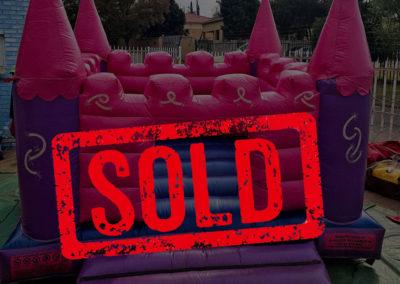 Fairy Castle Sold