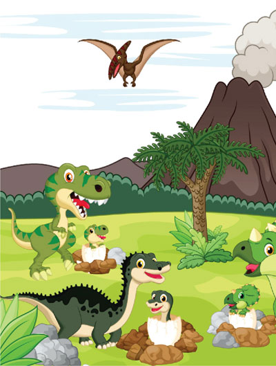 gladiator-inflatables-Dino