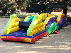 Mini Obstacle Inflatables