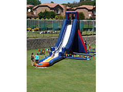 MIni Giant Slide